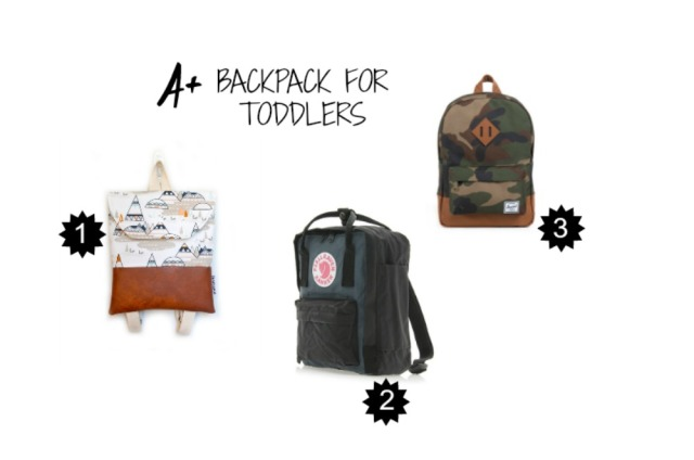 BACKPACKS 2