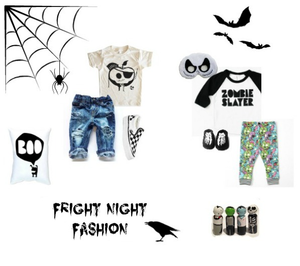 Fright Night Fashion 2